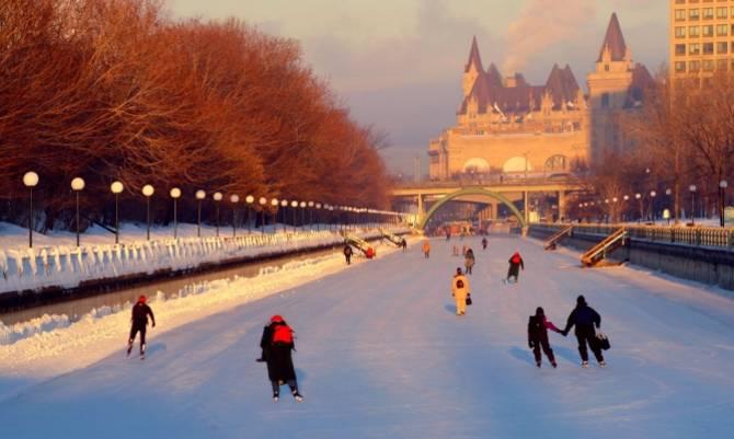 I 10 migliori posti da visitare a gennaio