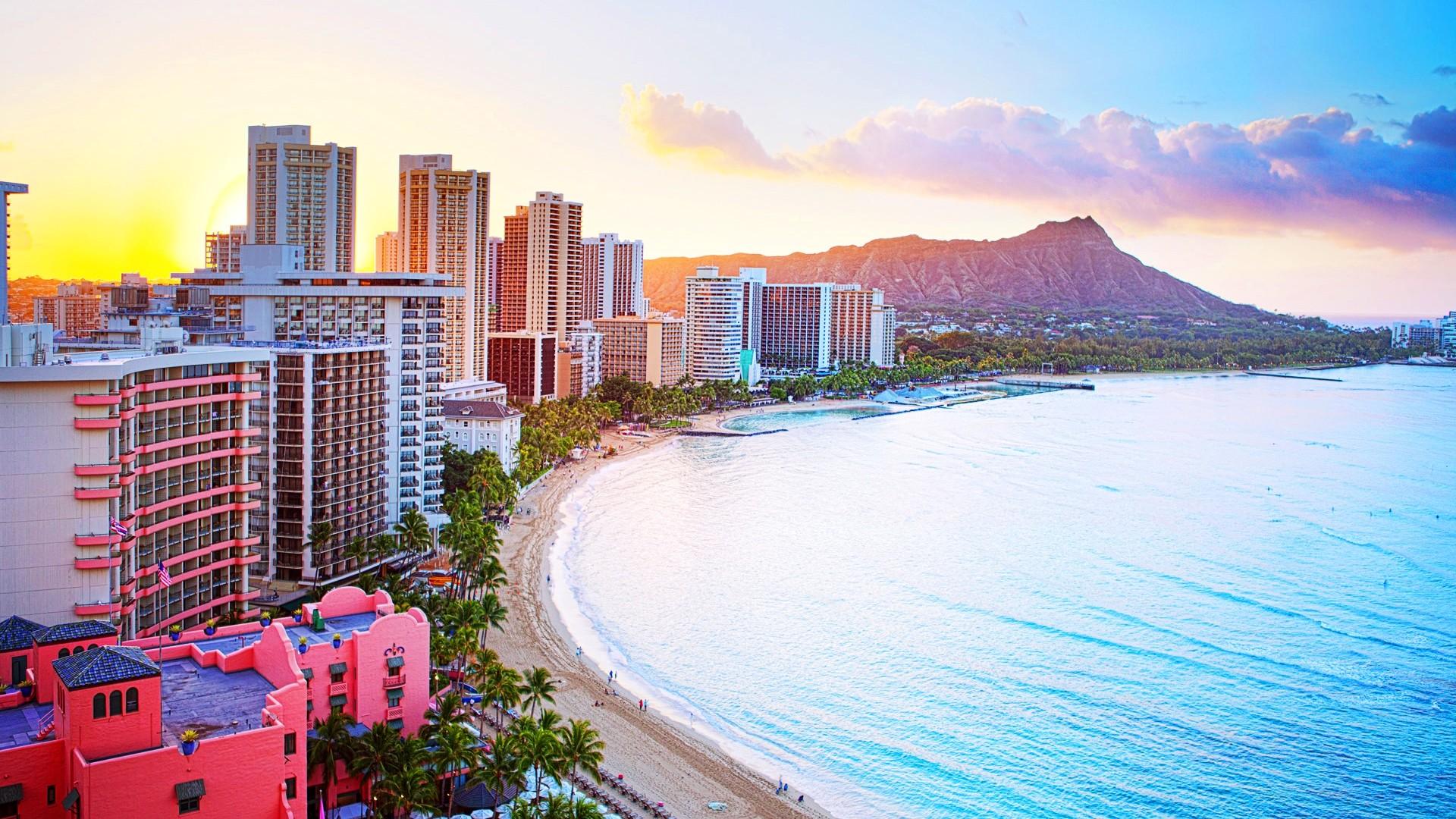 Costo viaggio Hawaii Agosto