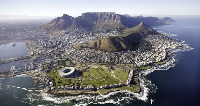 Quanto costa un viaggio in Sudafrica