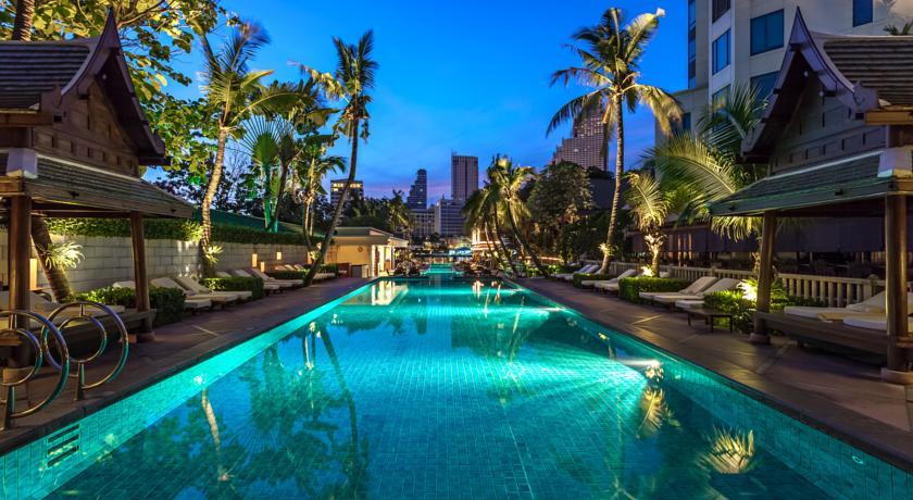 Hotel Peninsula Bangkok