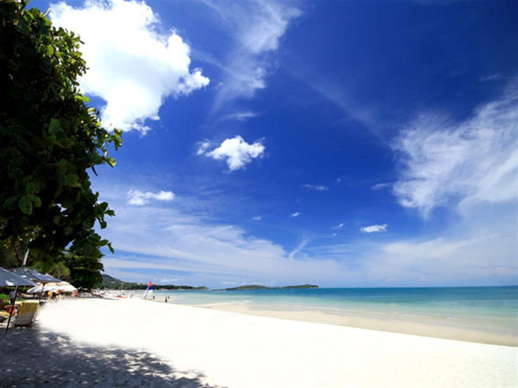 Resort Centara Grand Beach Resort Thailandia