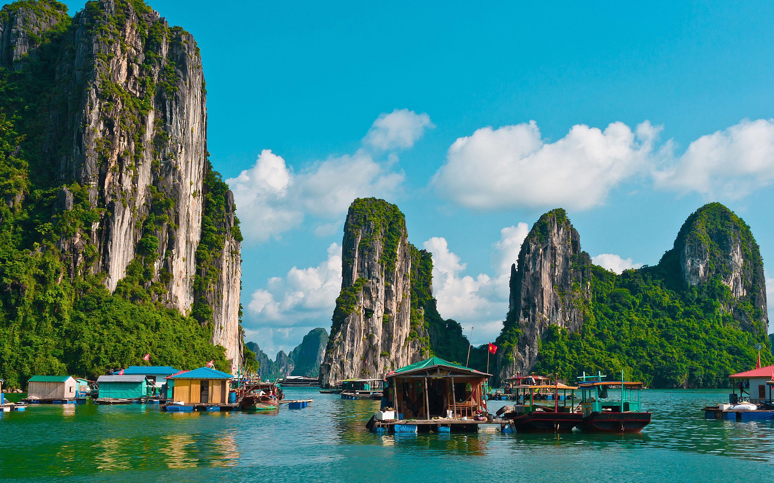 Quando costa un viaggio in Vietnam