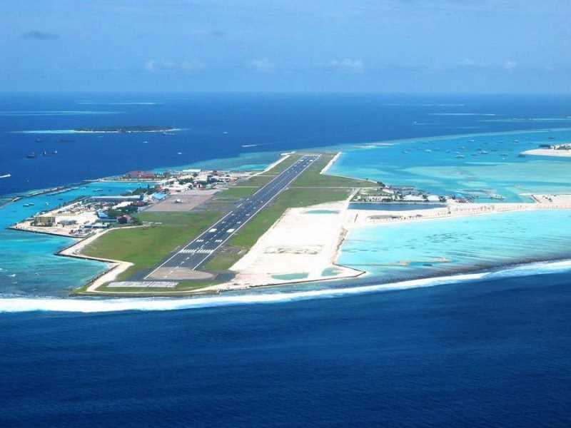 Come andare Maldive spendendo poco