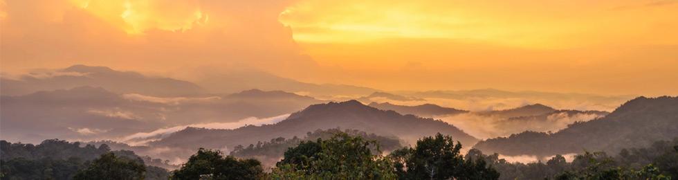 Parco Nazionale KLaeng Krachan