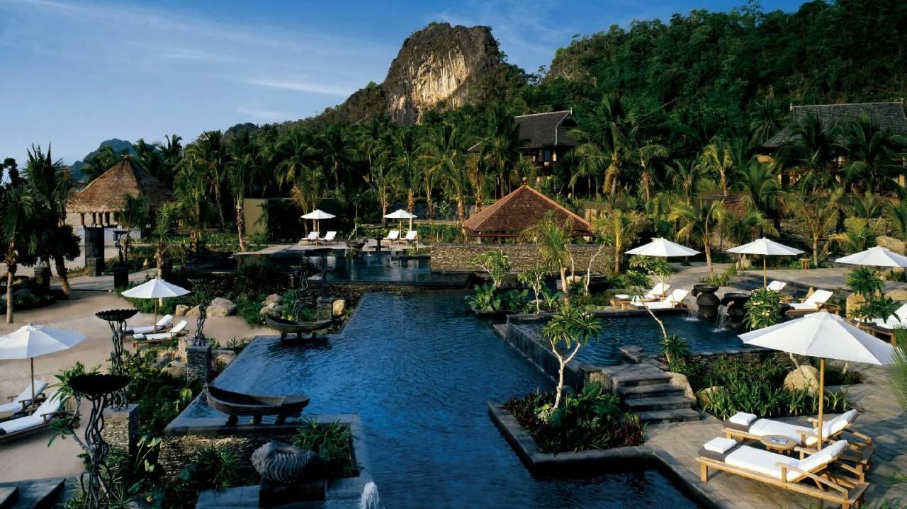 Four Season Resort Langkawi