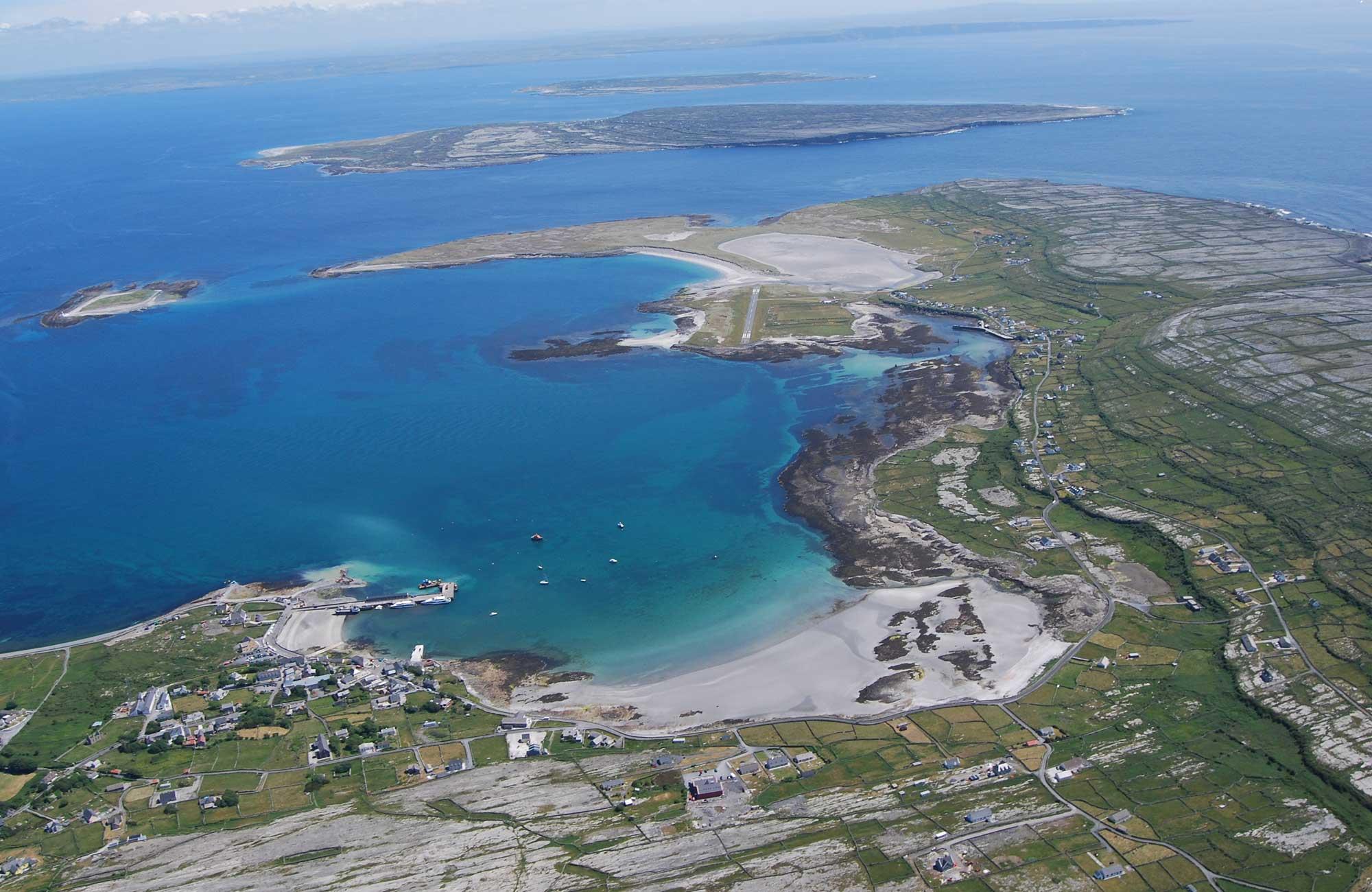 isole Aaran