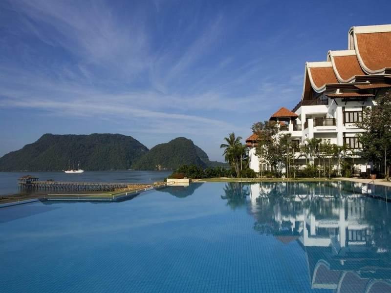 Il Westin Langkawi Resort & Spa