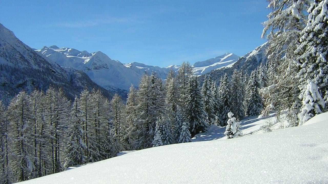 Val di Martello, Italia