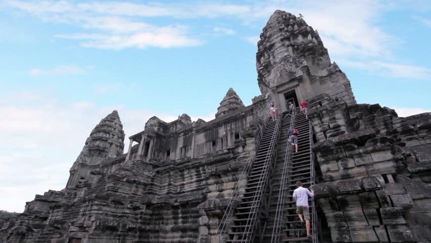 Quanto tempo dovresti passare ad Angkor Wat?