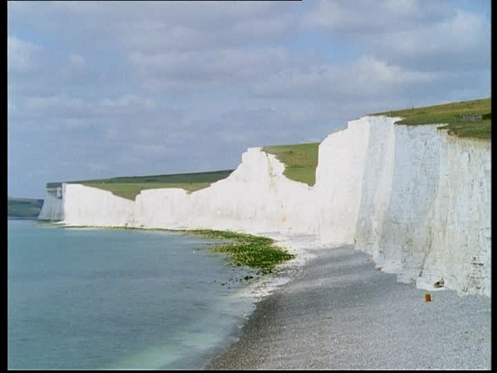 Scogliere bianche di Dover