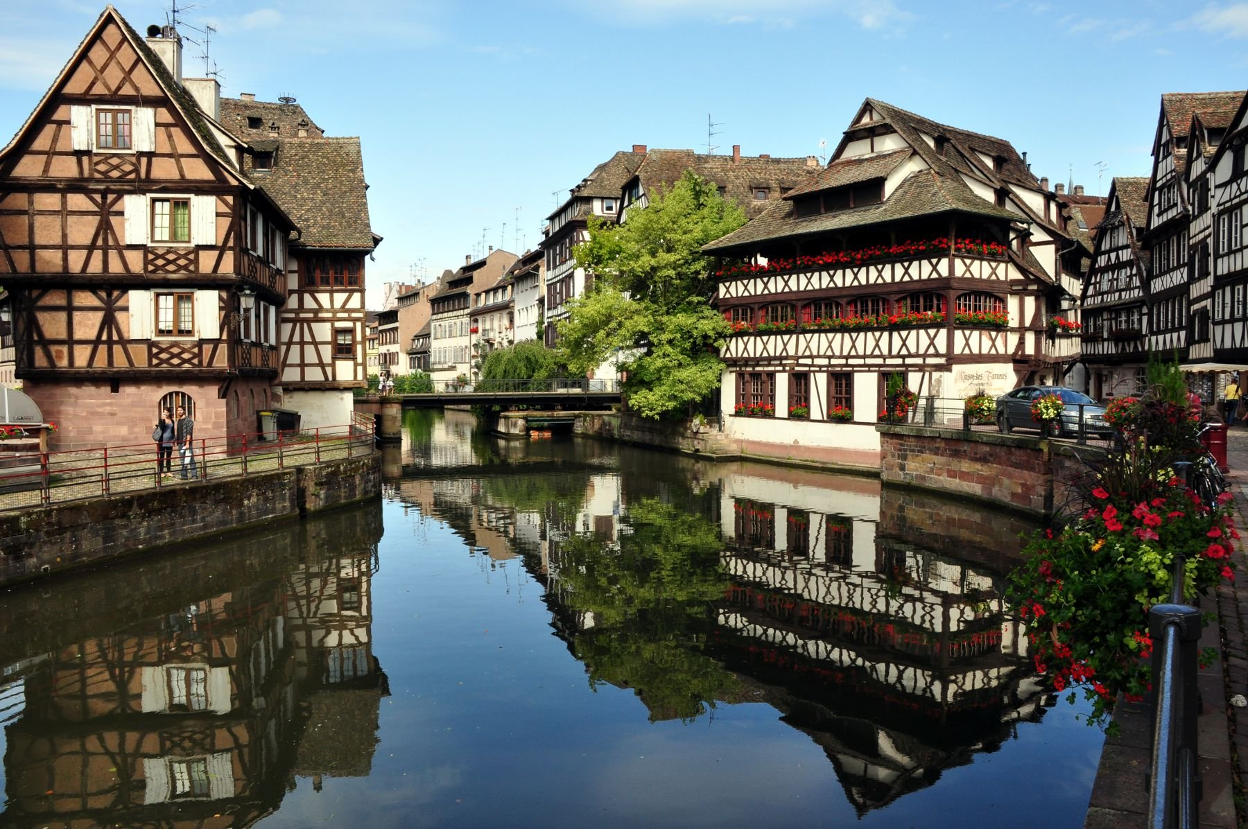 Strasburgo-cosa-vedere-in-francia