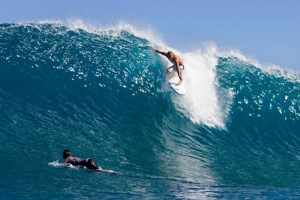 I miglior per fare surf a Porto Rico