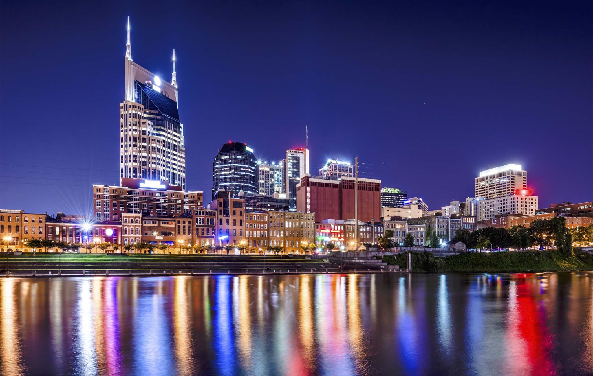 Dove alloggiare a Nashville