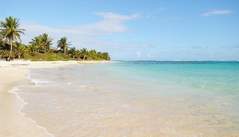 Le spiagge migliori di Portoricio