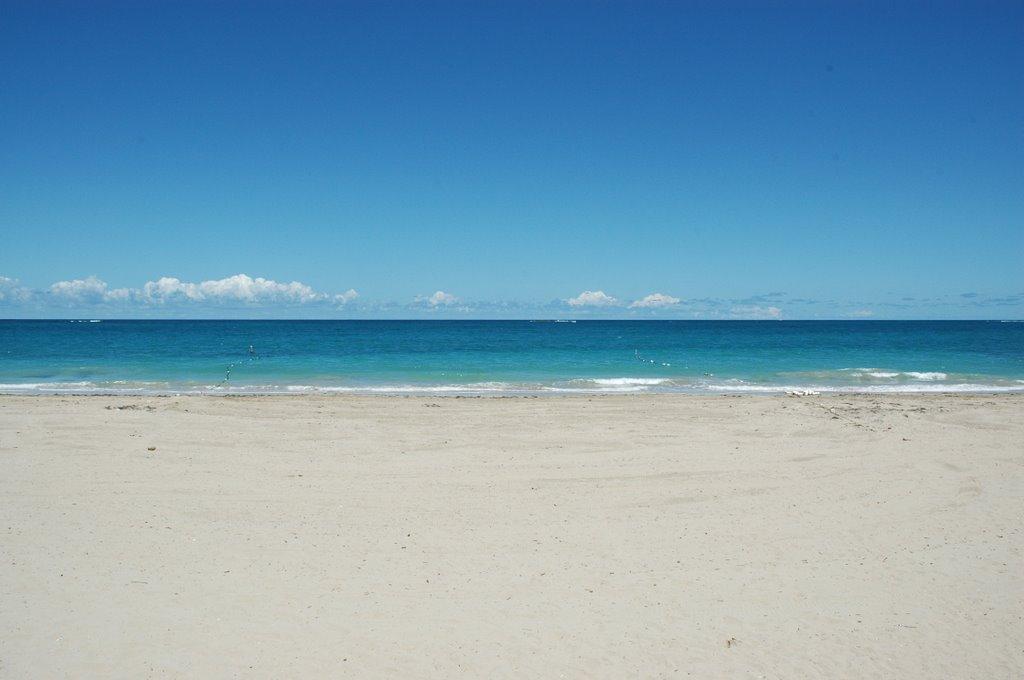 Le spiagge più belle del Portorico