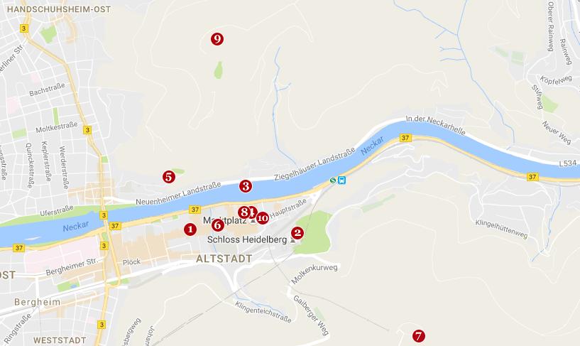 mappa-attrazioni-cosa-vedere-a-heidelberg