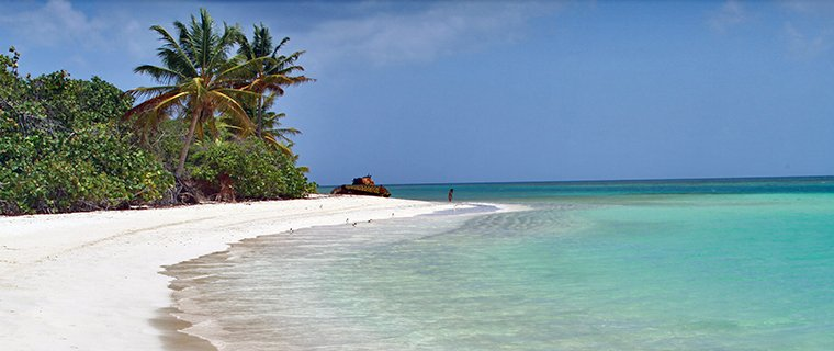 Le migliori spiagge del Portorico