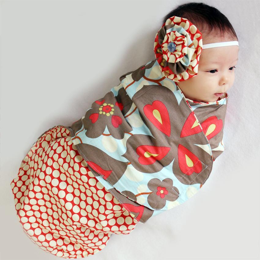 Mussole e coperte per fasciare il tuo bambino: quali scegliere