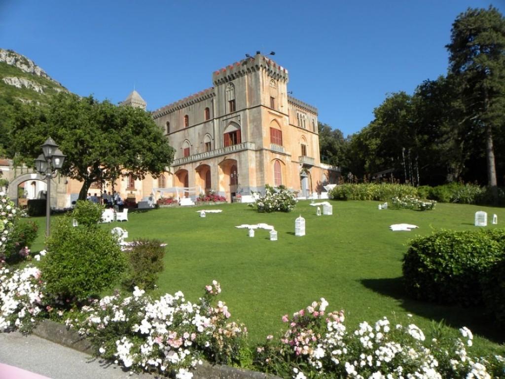 castello-colonna
