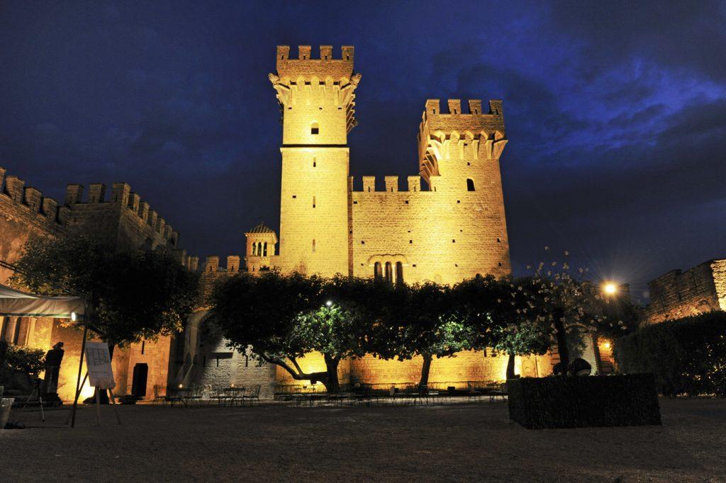 10 castelli per sposarsi vicino a Napoli