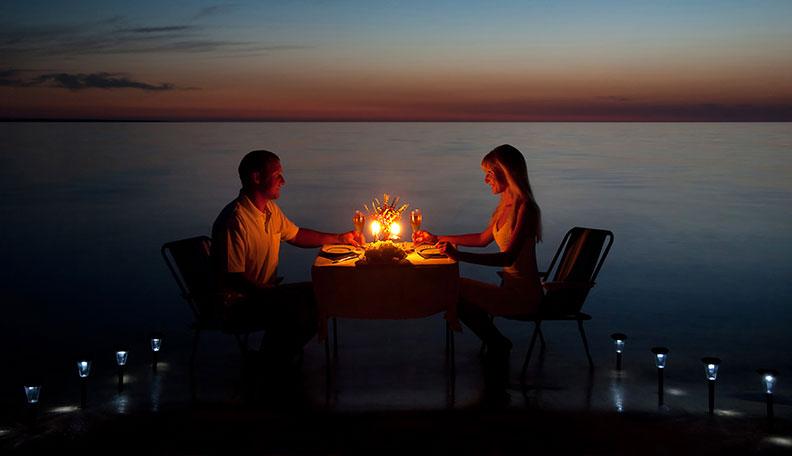 10 modi unici per trascorrere San Valentino