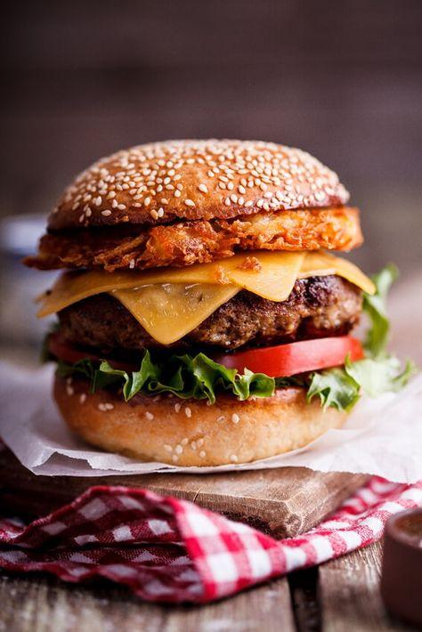 Tante ricette per un hamburger sfizioso