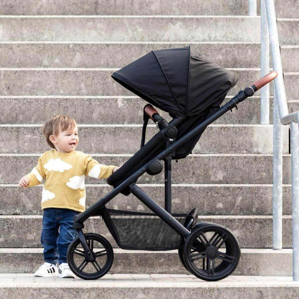 Passeggino Bambini 3 ruote