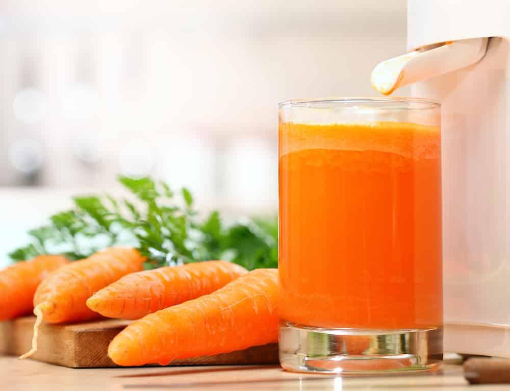 centrifugato-carote