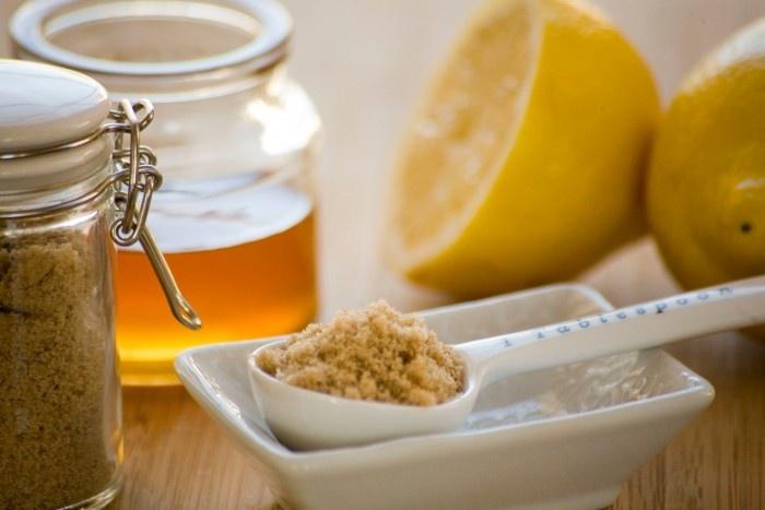 scrub-miele-zucchero