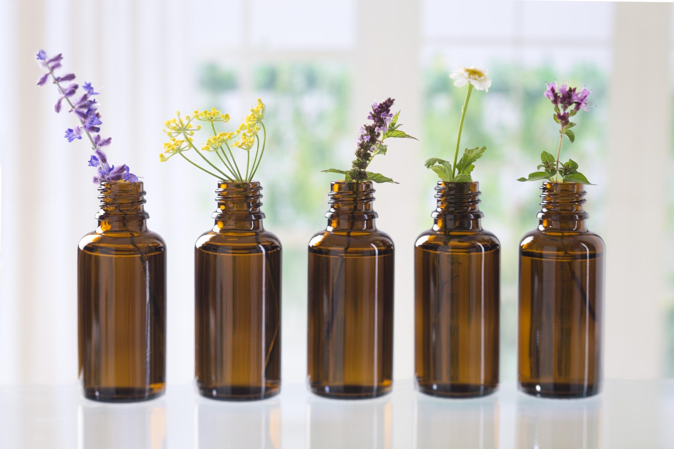 crema anticellulite agli oli essenziali