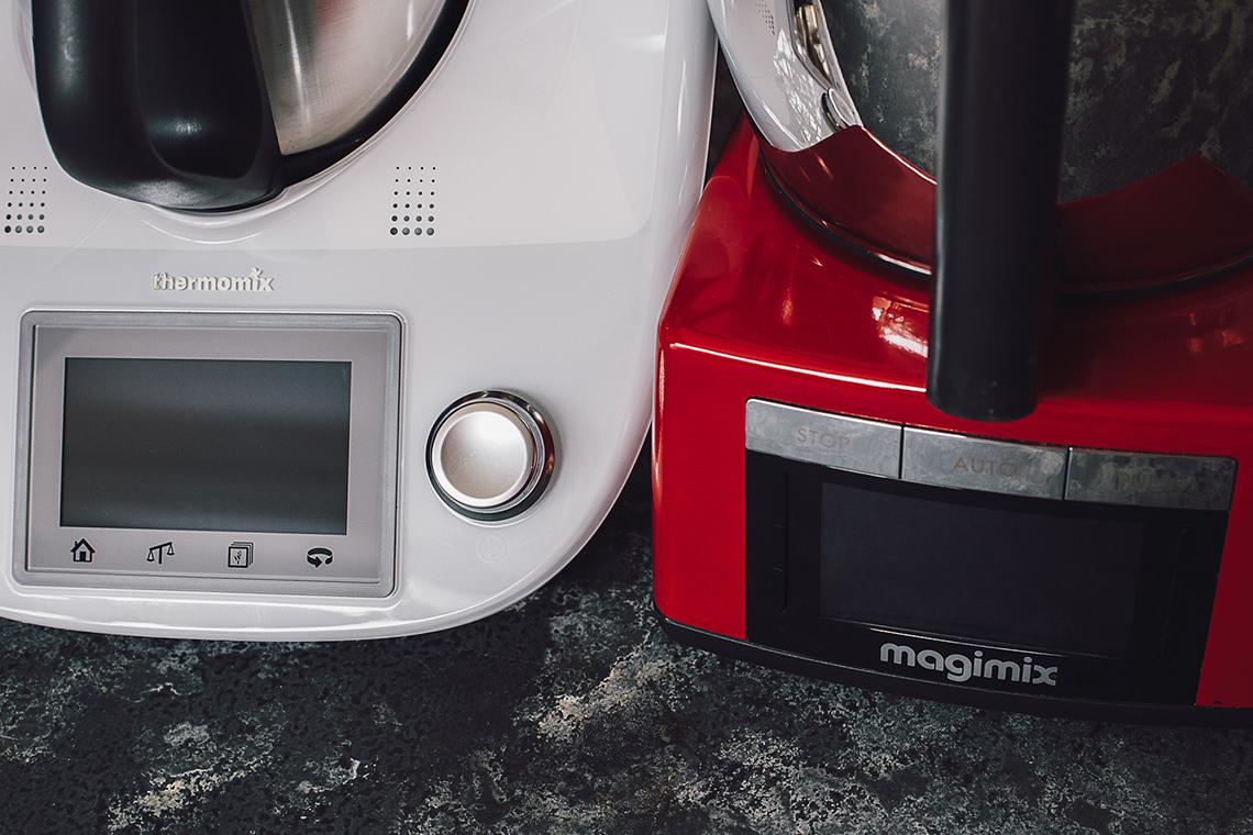 bimby vs magimix quale scegliere