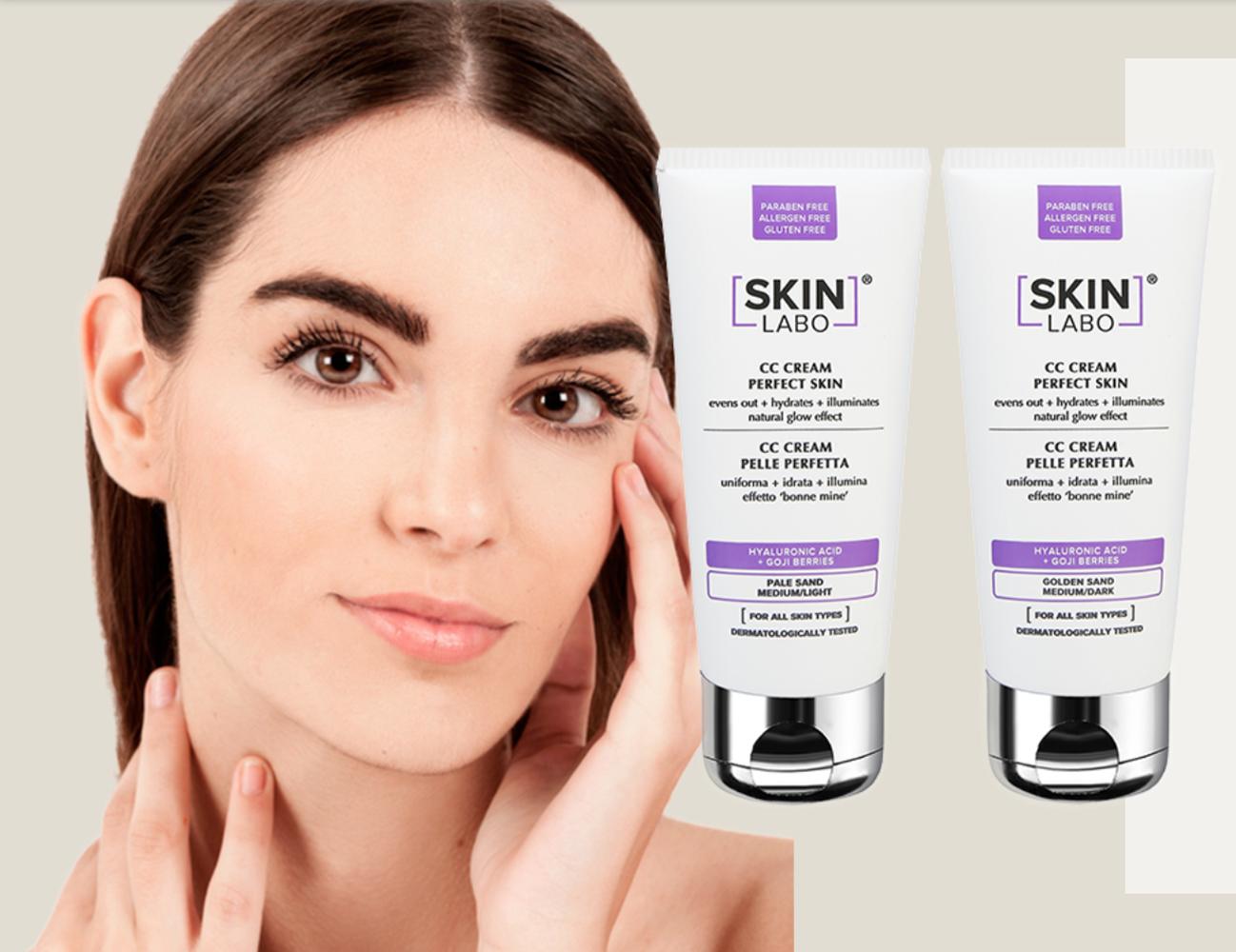 Skin Labo CC Cream