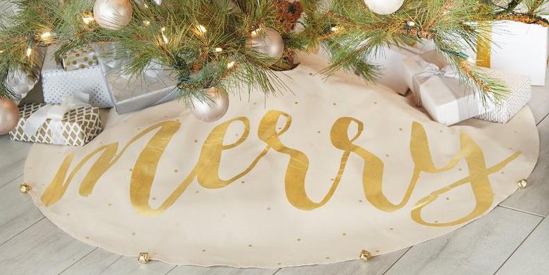 Idee per decorare l'albero di Natale in queste feste
