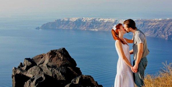 Le 6 migliori isole greche per una luna di miele perfetta