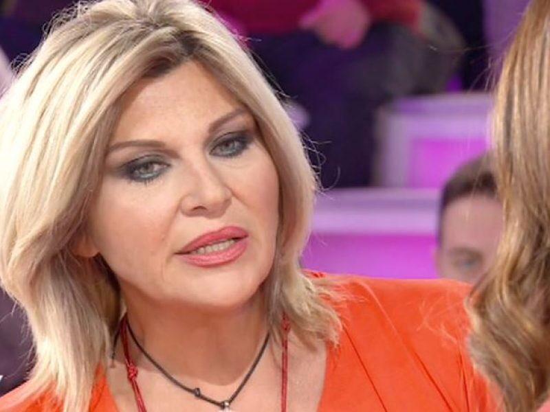 Nadia Rinaldi contro l'Isola