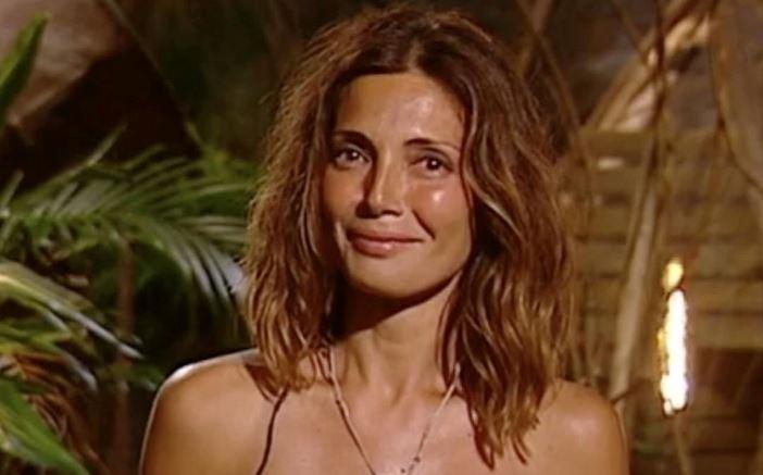 Alessia Mancini si sfoga