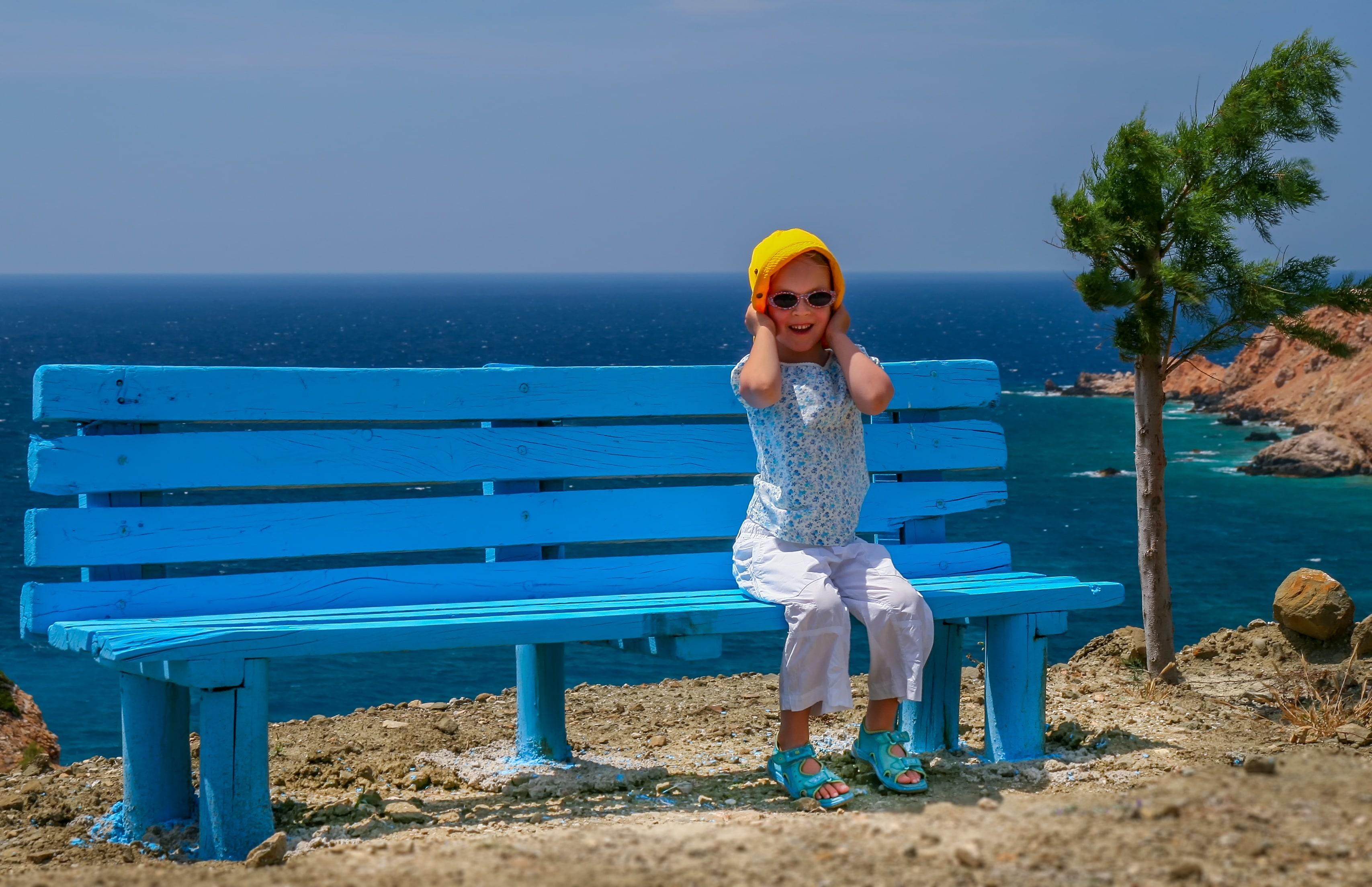 Creta con bambini-cosa fare