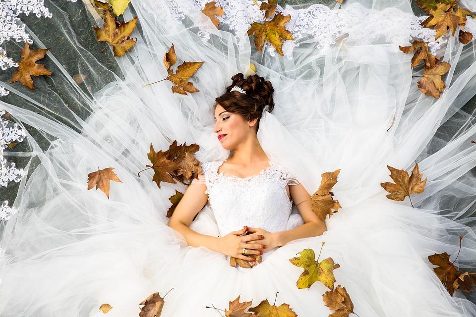 Matrimonio in autunno: perché conviene
