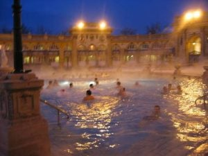 Terme Rac Budapest