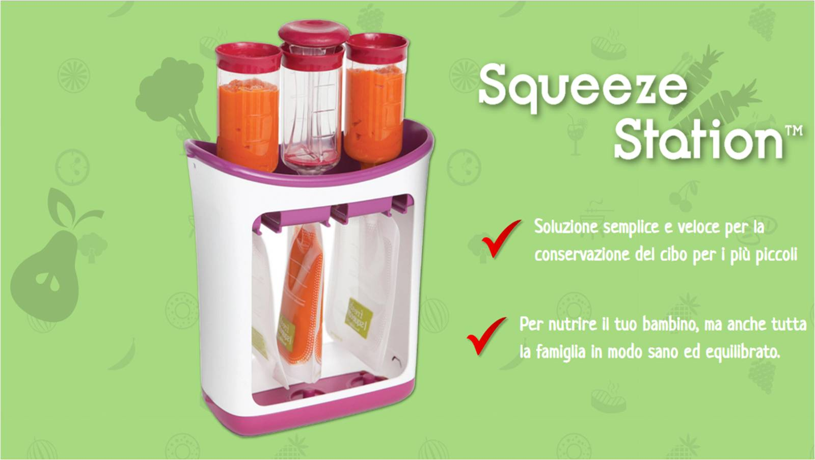 Squeeze Station recensioni