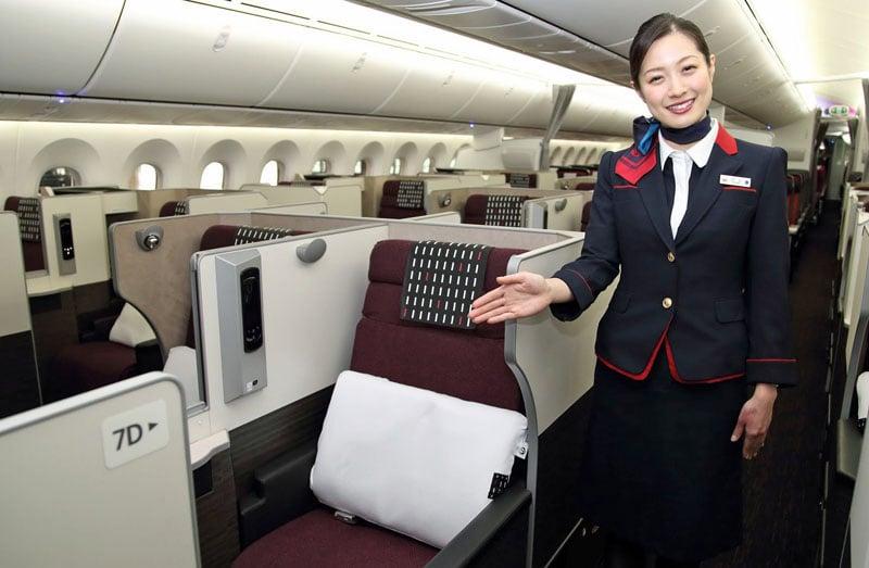 Migliore compagnia aerea per Tokyo