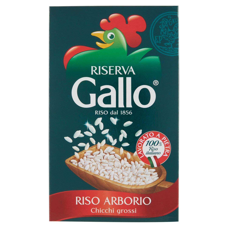varietà di riso italiano
