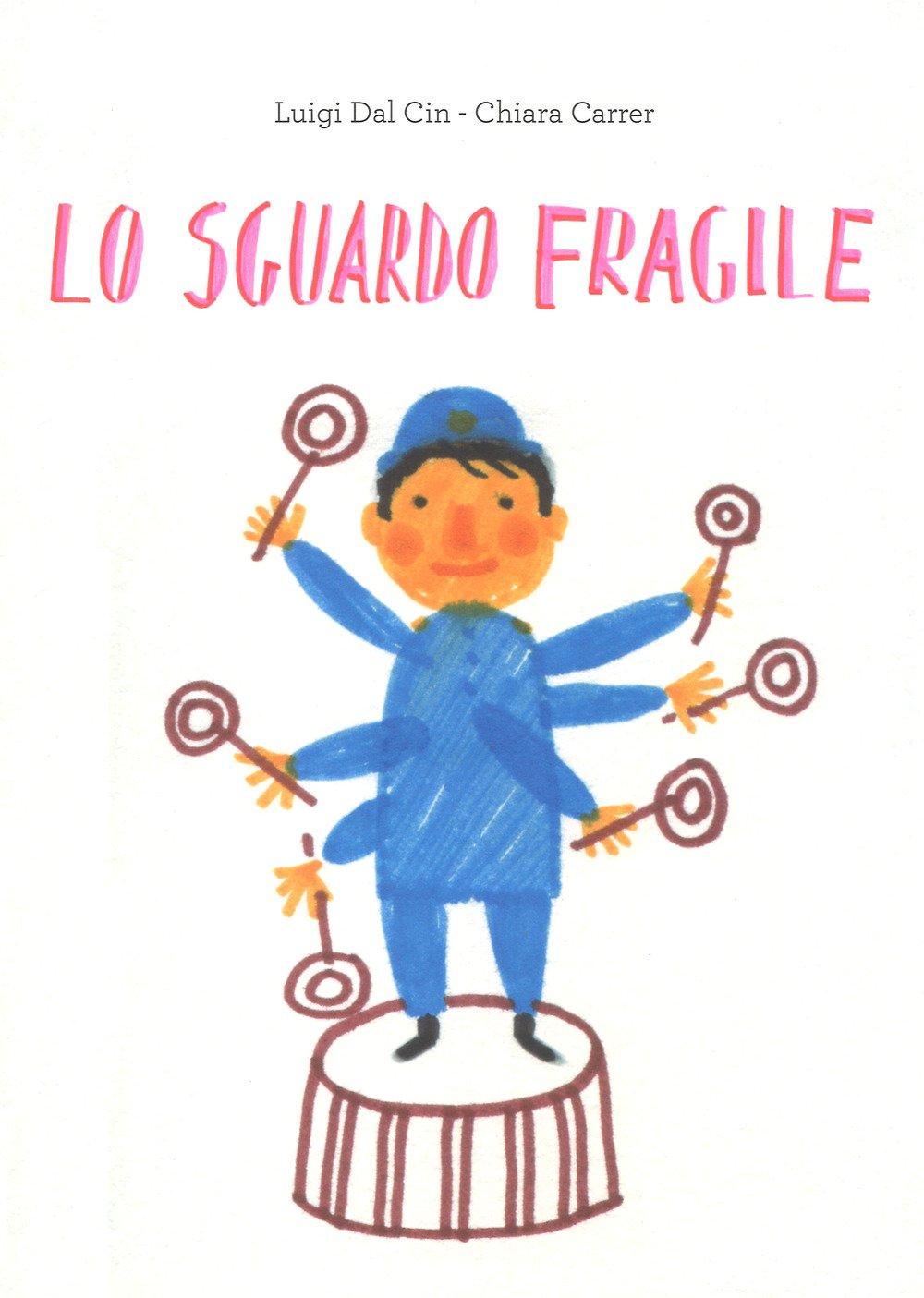 Libri per bambini che parlano di disabilità