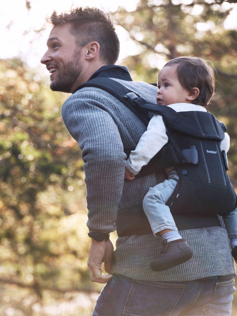 Fascia neonato facile da indossare: 5 modelli