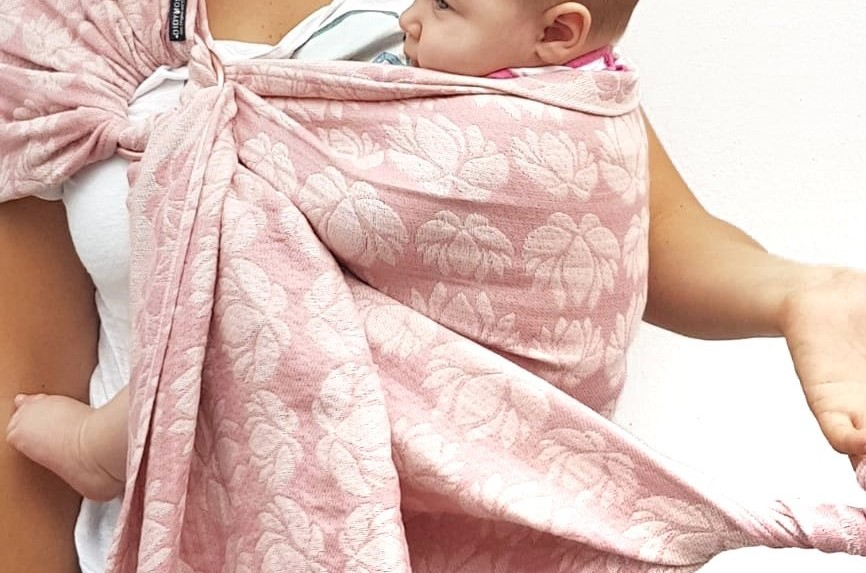 ring-sling-didymos-double-loto-emma-rosa