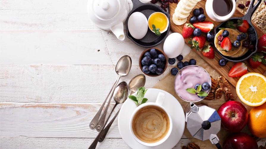 Colazione sana veloce: 10 idee