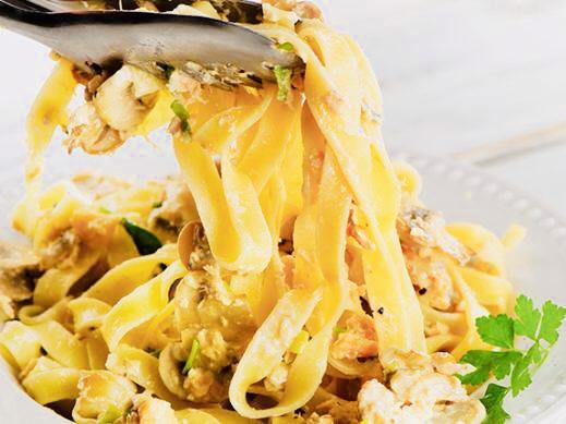 Sugo funghi e zucca Bimby: ricetta facile