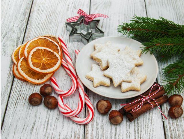 Biscotti all'arancia Bimby: ricetta collaudata