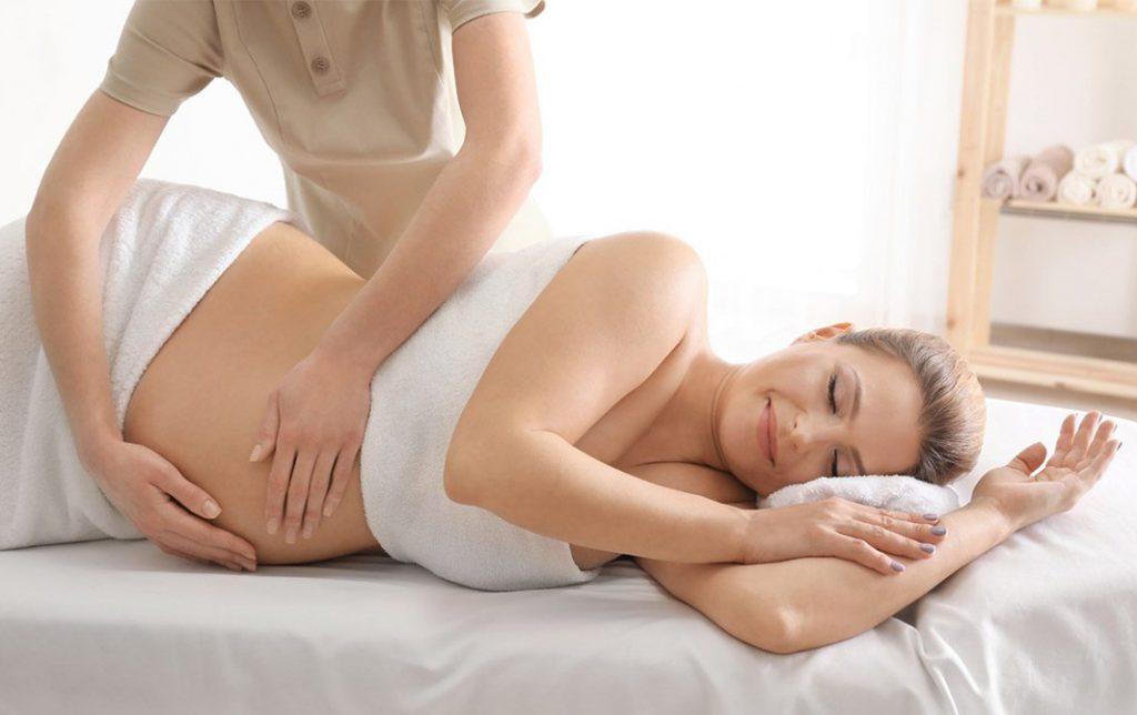 gravidanza-rilassamento-cura-di sé