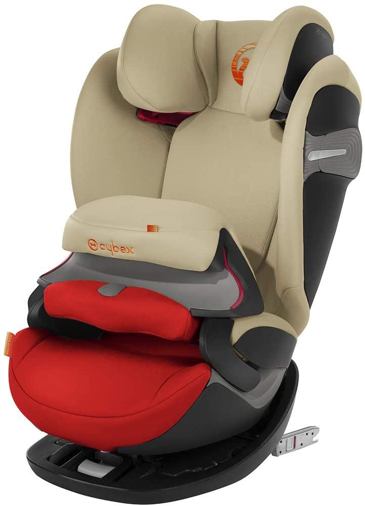 seggiolino-viaggio-macchina-neonato-bambino-gruppo-1/2/3-cybex-golf-pallas-sfix